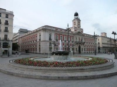 Pack de 4 visitas guiadas por Madrid