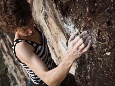 Curso de escalada deportiva en Ciudad Rodrigo