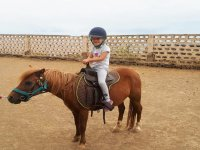 Rider learning in pony