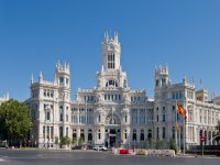Visite guidate a Madrid
