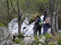 Guided Tour in Jerte Valley in Spring