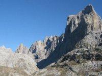 Montañas Cantabría
