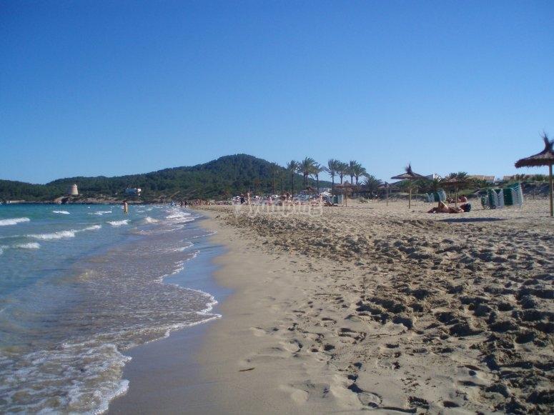 Te esperamos playa