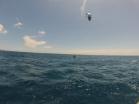 salto avanzado de kite