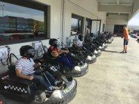Karts para los cadetes en La Rioja