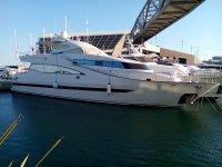 My Love Boat boats