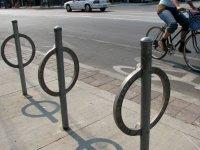 para dejar tu bici