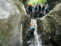 Group in Rappel meeting