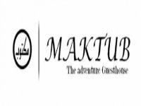 Maktub Aventura
