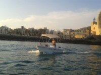 Embarcaciones para alquilar