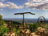 Bicyle trip in Majorca