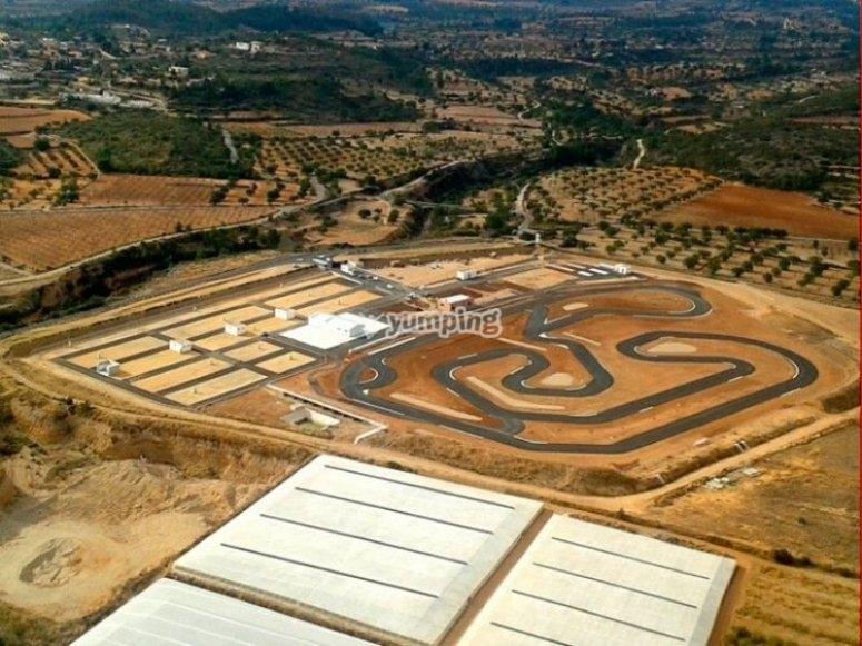 Circuito Chiva