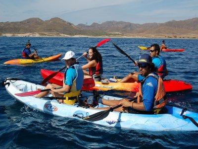 Extreme Adventure Mojacar Kayaks