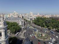 Servicios de lujo en Madrid