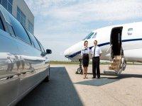 Elicopteros和私人飞机