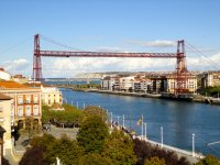 Ponte di Vizcaya