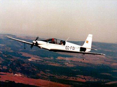 超轻型飞机+ Sierra del Segura住宿