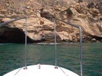 Rumbo a la conquista del Mediterráneo
