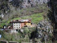 Alojamiento y multiaventura en Asturias