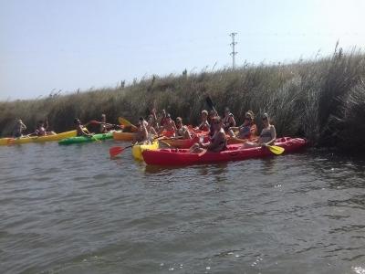 MundoPosibilidades Ocio&Actividades Kayaks