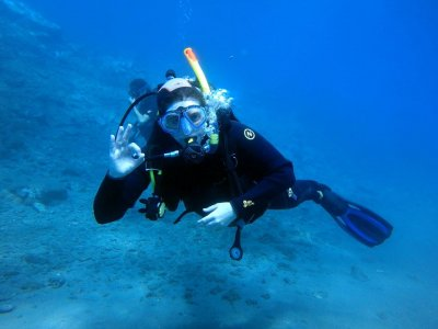 PADI Course Open Water Diver In Seville