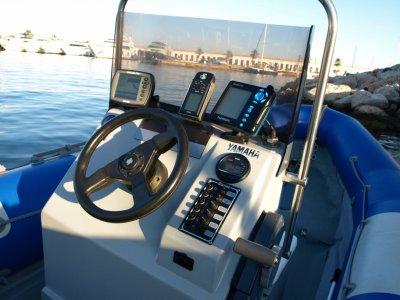 Qstar Boat Rental