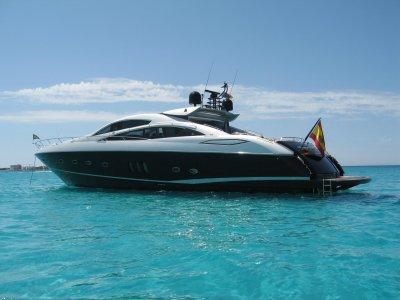 Ibiza Yacht Charter Paseos en Barco