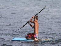 Paddle surf par todas las edades