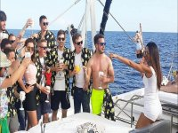 大加那利岛单身聚会