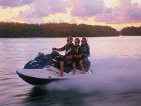 Motos acuáticas