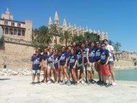 学生组--999-享受马洛卡海--999-享受马洛卡海岸