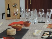 The best cheeses in Extremadura