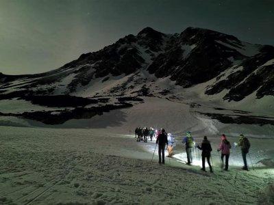 Jarascada Guías de Montaña