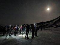 月亮与雪靴的解说