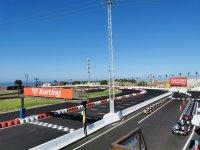 Circuito del karting