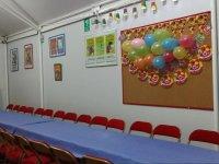 Espacio para celebraciones