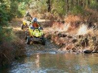 Cruzando ríos