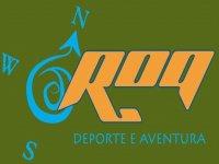 Roq Deporte e Aventura Kayaks