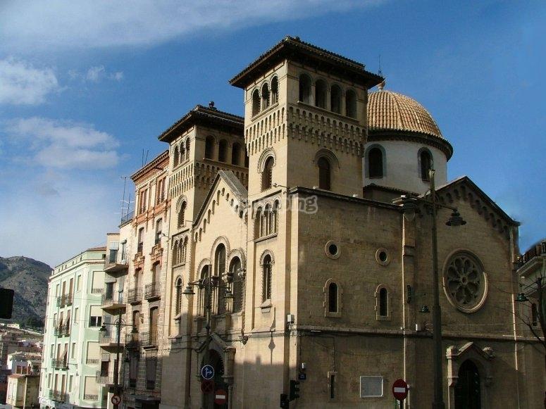 Monumentos de estilo gotico