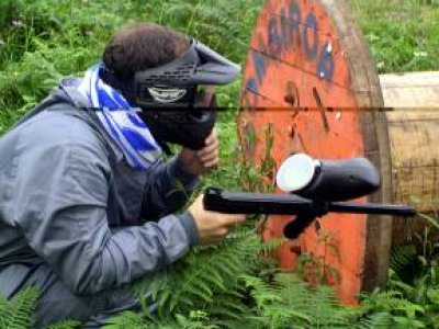 Roq Deporte e Aventura Paintball