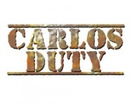 Carlos Duty Laser Tag