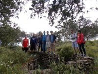 Excursion belica en Cordoba