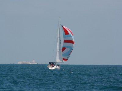 Navegar por islas Pitiusas 7 días julio y agosto