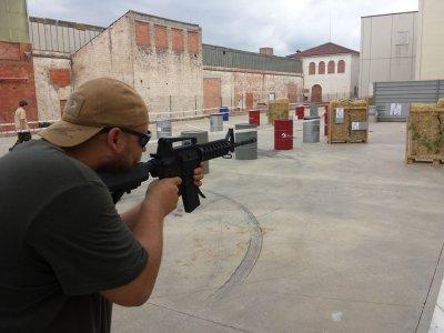 Carlos Duty