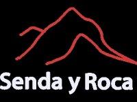 Senda y Roca Escalada