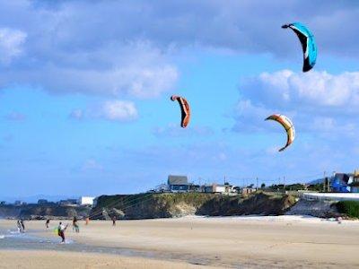 Escuela Española KiteSurf Fuerteventura