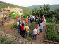 antiguos caminos y etnobotanica