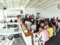 Presentacion en el aula