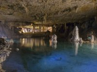 Grotta di Cristinos Urbasa
