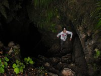 Cueva cristinos